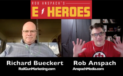 Ep 40 – Magnetic Marketing