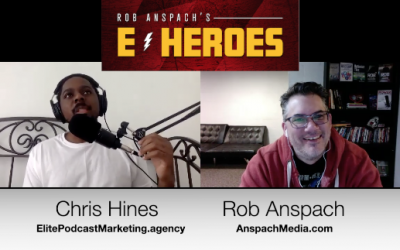 Ep 84 – Podcast Marketing
