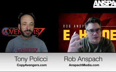 Ep 92 – Copy Avengers