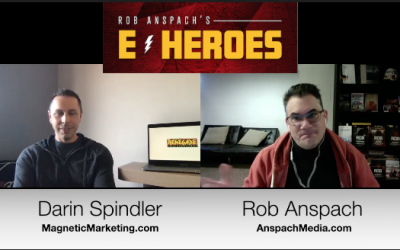 Ep 120 – No BS Magnetic Marketing