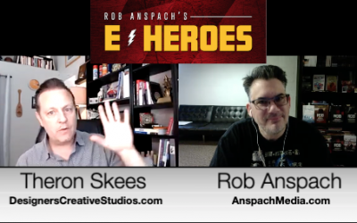 Ep 137 – Creating Immersive Themed Experiences
