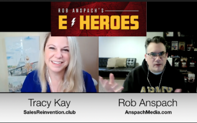 Ep 141 – How To Be #1 In Your Niche
