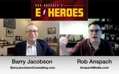 Ep 149 – Building A Culture Of Excellence