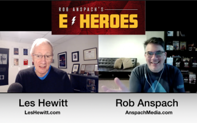 Ep 148 – The Power Of Focus